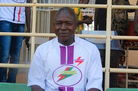 كامو مالو مدرب منتخب بوركينا فاسو: أنتظر أن يرضيني الشبان