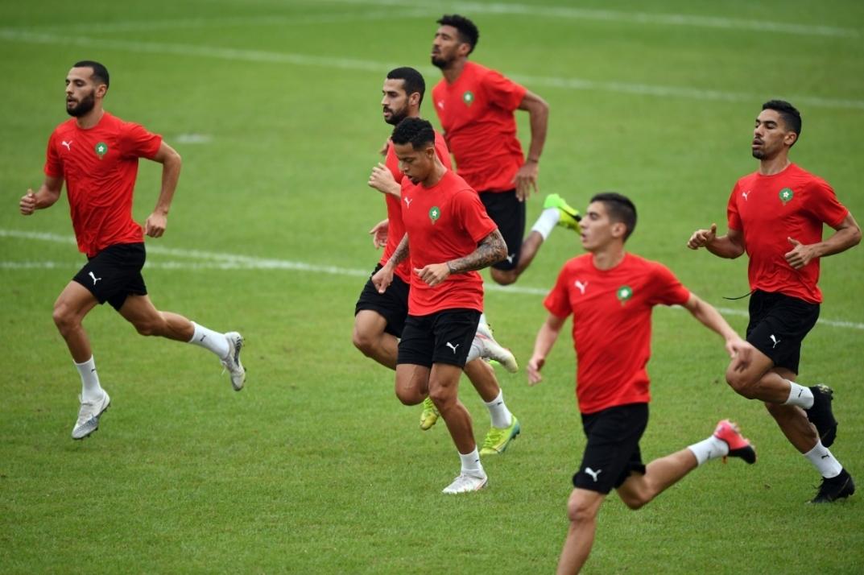 المحليون يواجهون فريقا من البطولة تحضيرا لكأس العرب
