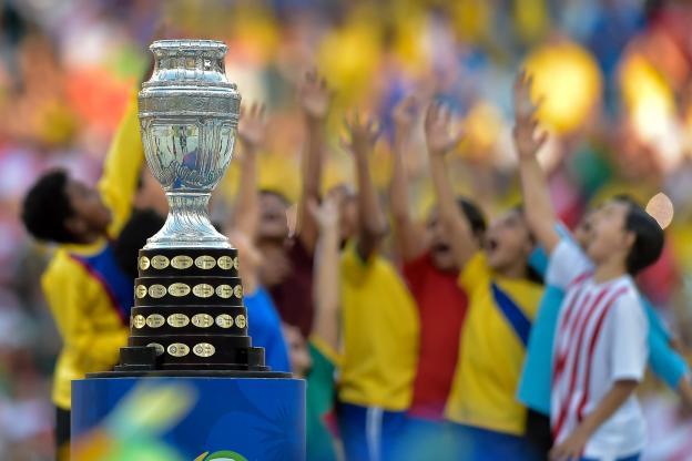 كوپا أميركا: ريو تهدد بالغاء المباريات المقررة فيها