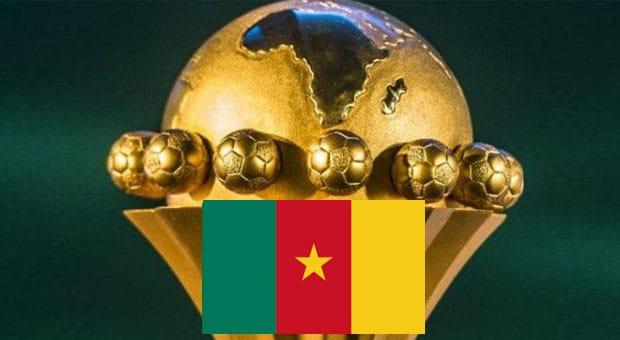 الكونفدرالية تحدد الموعد الجديد لقرعة كأس إفريقيا   الكامرون  2022