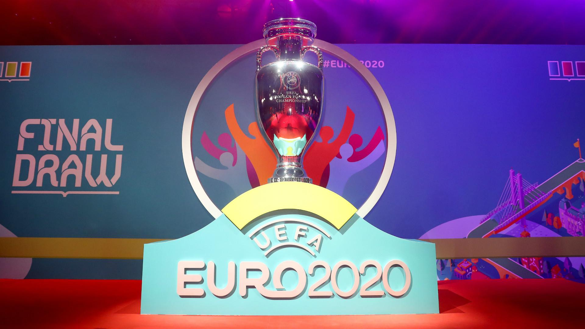 كأس أوروبا: برنامج مباريات السبت في دور المجموعات