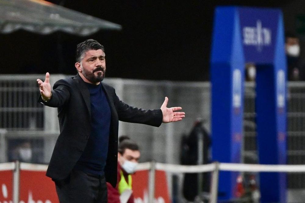 فيورنتينا يعلن انفصاله عن غاتوزو بعد ثلاثة أسابيع على تعيينه !