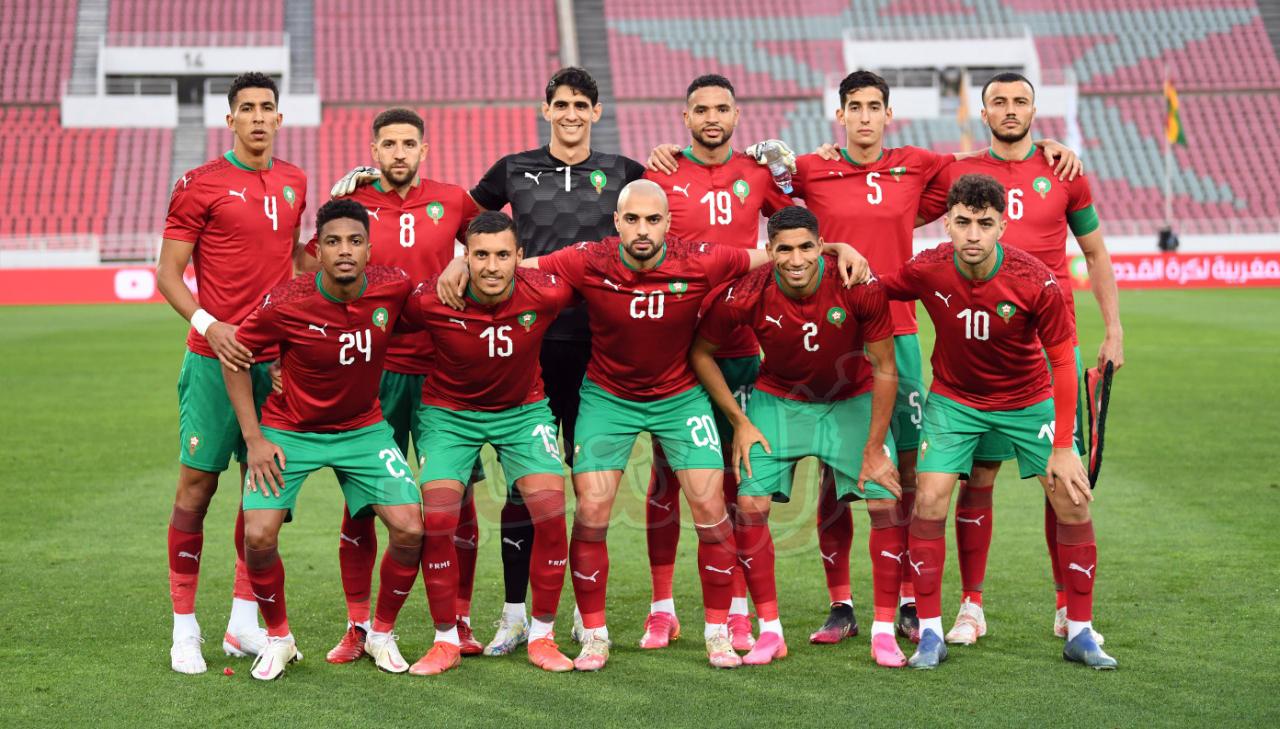 بهدف يميق المنتخب المغربي تجاوز غانا ولم يستعد البريق