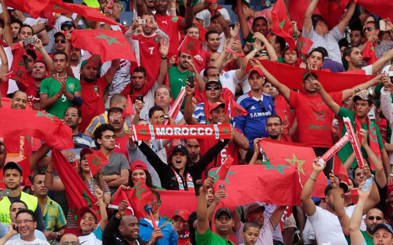 الجماهير المغربية تنتظر موعد العودة إلى الملاعب