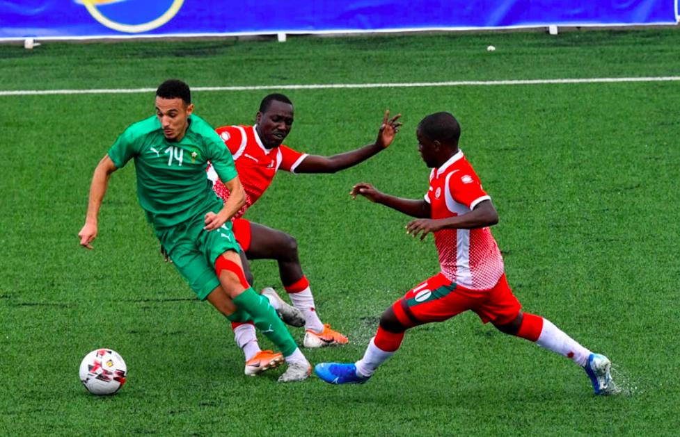إبعاد مزراوي عن المنتخب المغربي يزيد من  غضبه على خاليلودزيتش