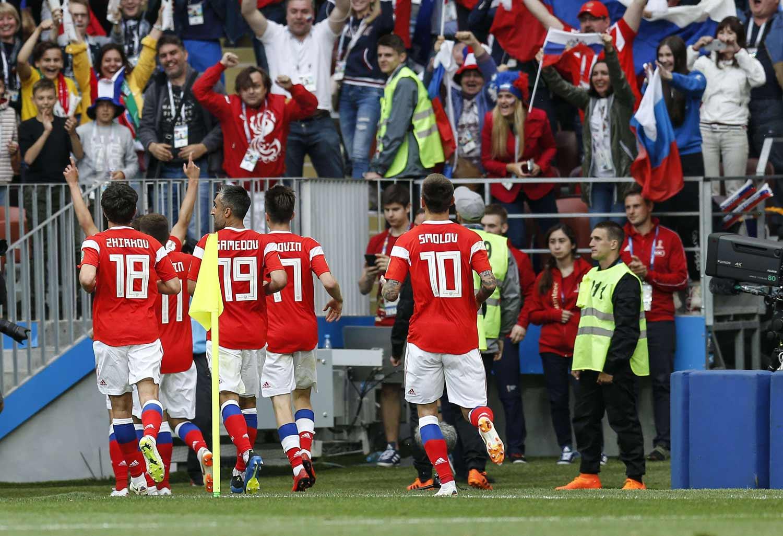 كأس أوروبا للأمم.. الاتحاد الأوروبي يفشل في إقناع الدانمارك بدخول جماهير روسيا