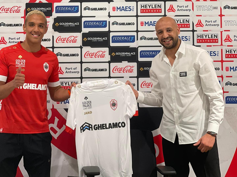 عبد الرحمان سوسي يكشف ل المنتخب  النادي الجديد الذي وقع معه