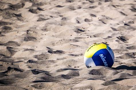 كرة الطائرة الشاطئية: المغرب يحقق انتصارا مزدوجا على تونس في الإقصائيات المؤهلة لأولمبياد طوكيو