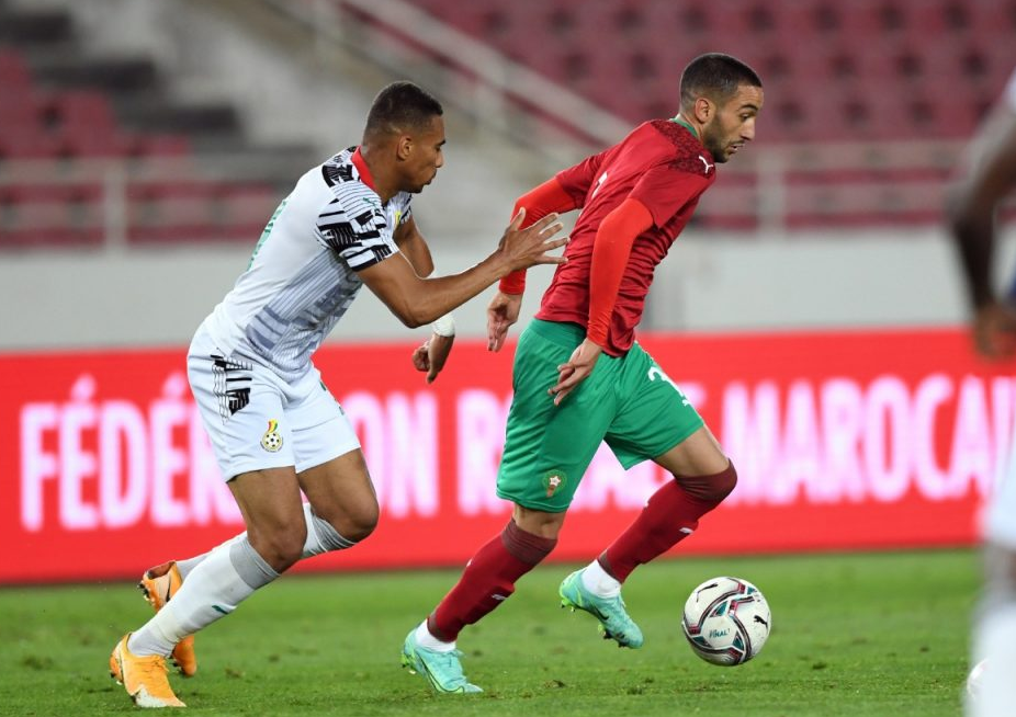 تعرف على الحلقة المفقودة داخل المنتخب المغربي مع وحيد