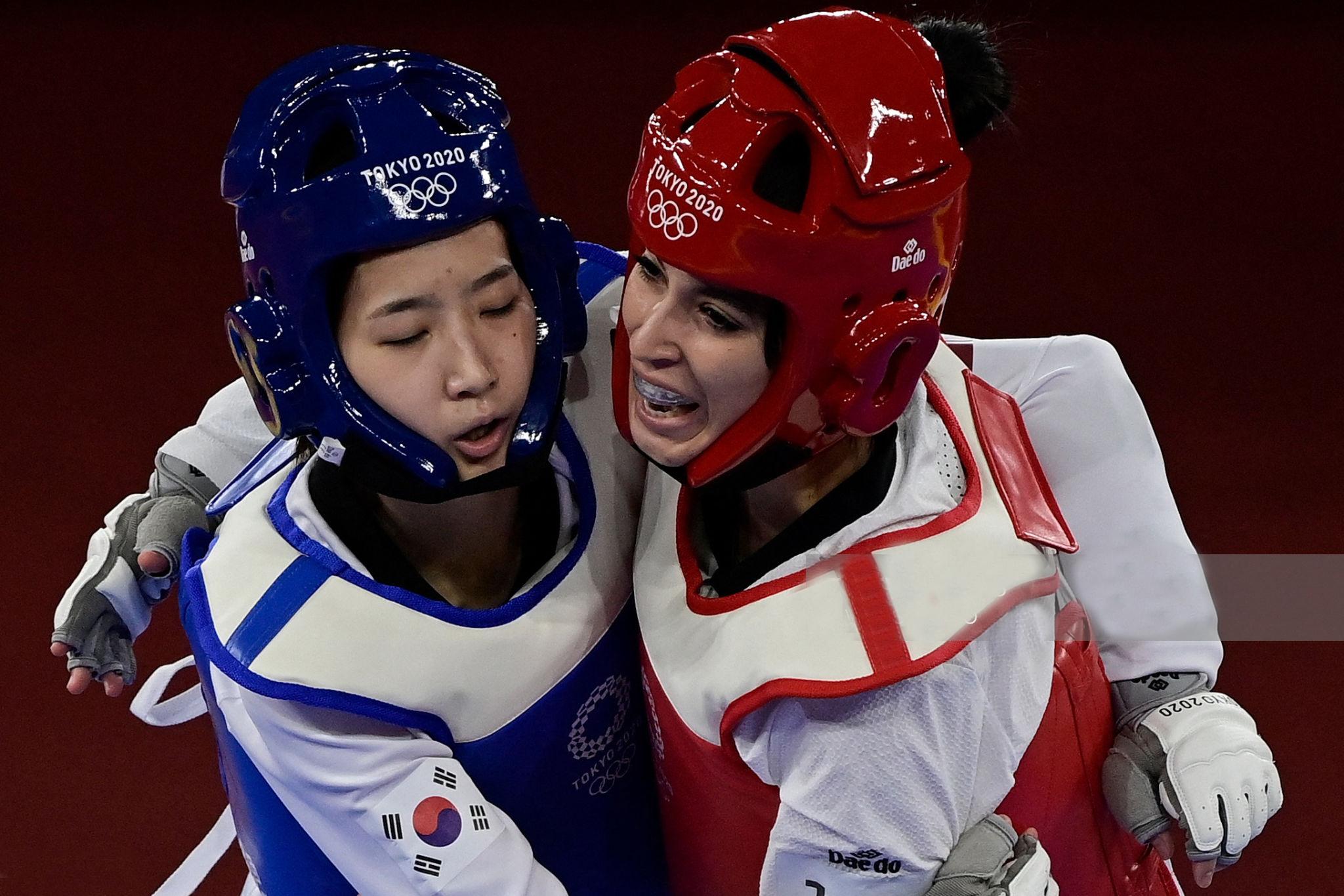 أولمبياد طوكيو: خروج مبكر لأربعة رياضيين مغاربة من دائرة المنافسة في اليوم الثاني