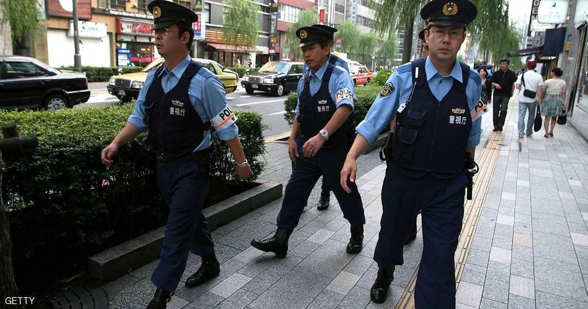 أولمبياد طوكيو: الشرطة تعثر على رباع أوغندي هرب من القرية الاولمبية