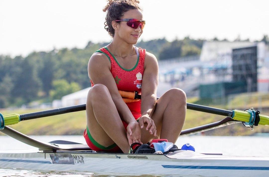 أولمبياد طوكيو (التجديف): إقصاء سارة فرينكارت
