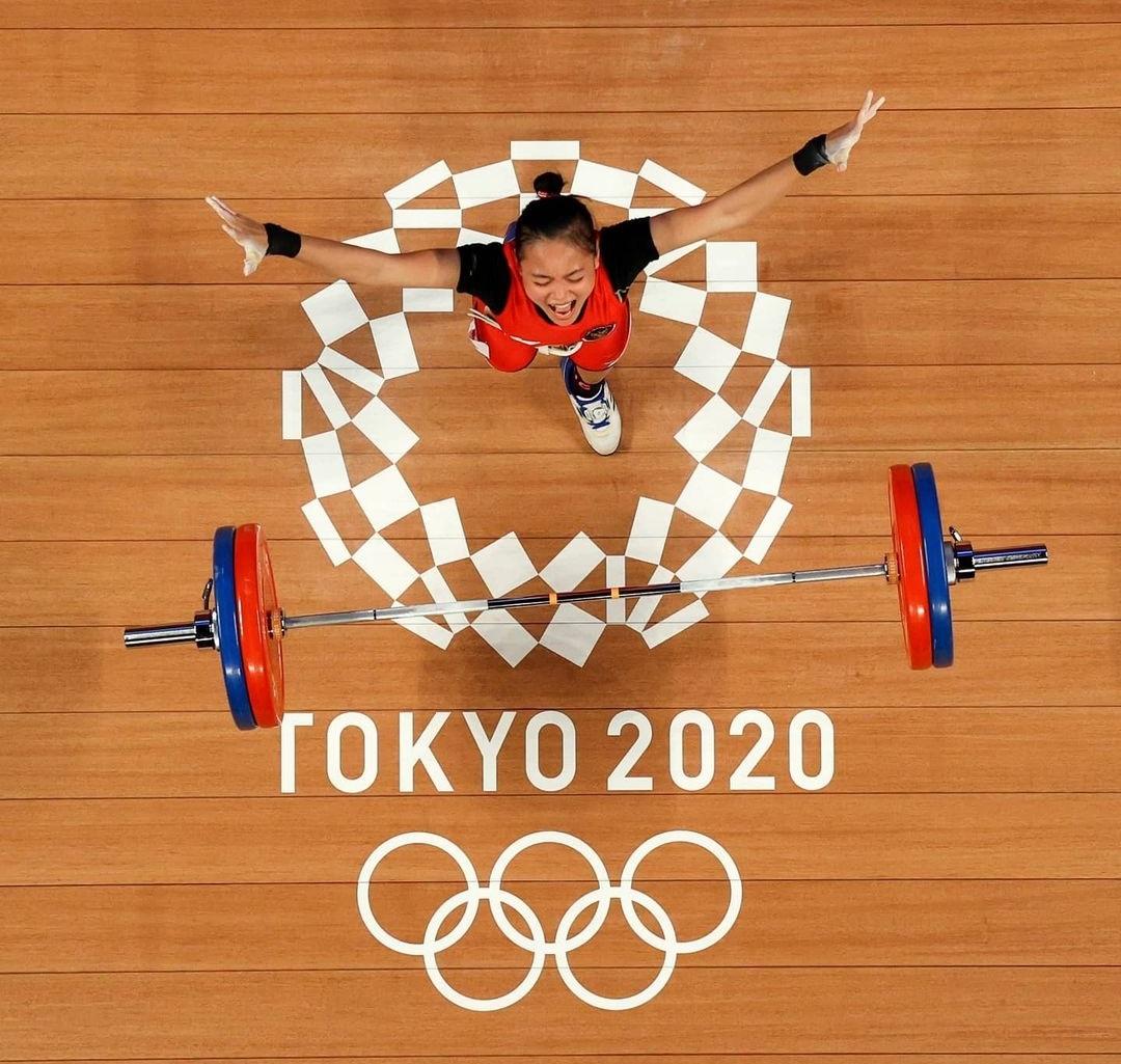 أولمبياد طوكيو: أصداء يوم السبت