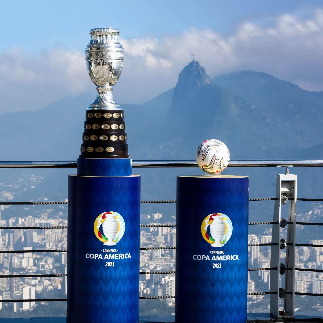 كوبا اميركا 2021: سجل الفائزين منذ 1916