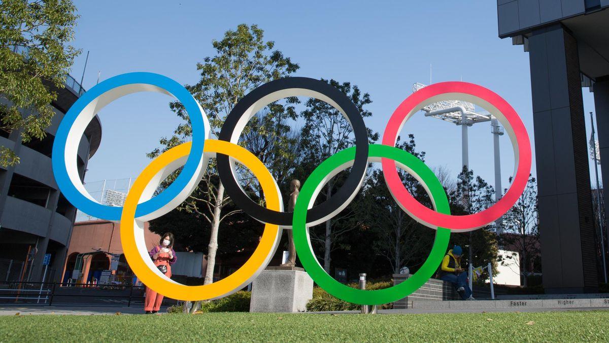 أولمبياد طوكيو: إصابة خامسة بـ كوفيد-19  في القرية الأولمبية