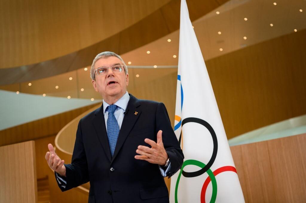 أولمبياد طوكيو: باخ يقر بـ شكوك   و ليال بلا نوم