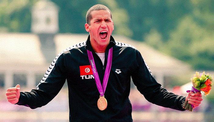 أولمبياد طوكيو: السباح التونسي الملولي ينسحب من الألعاب