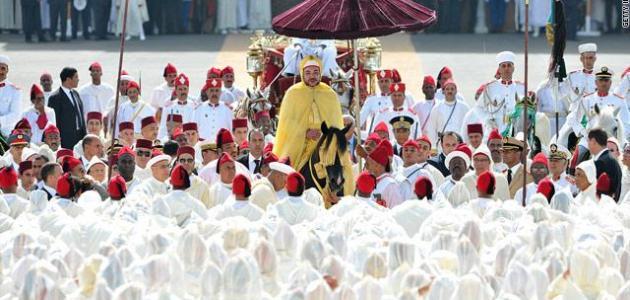 تأجيل جميع الاحتفالات والمراسم الخاصة بعيد العرش المجيد