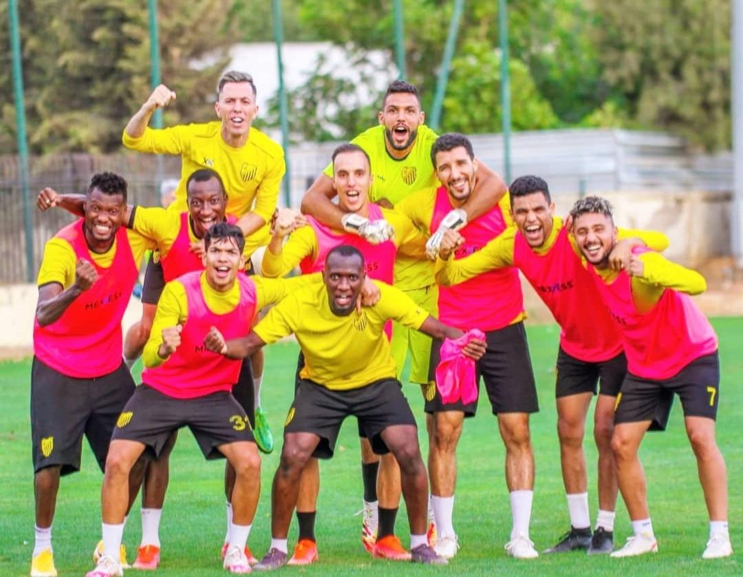 المغرب الفاسي يبحث عن مدرب