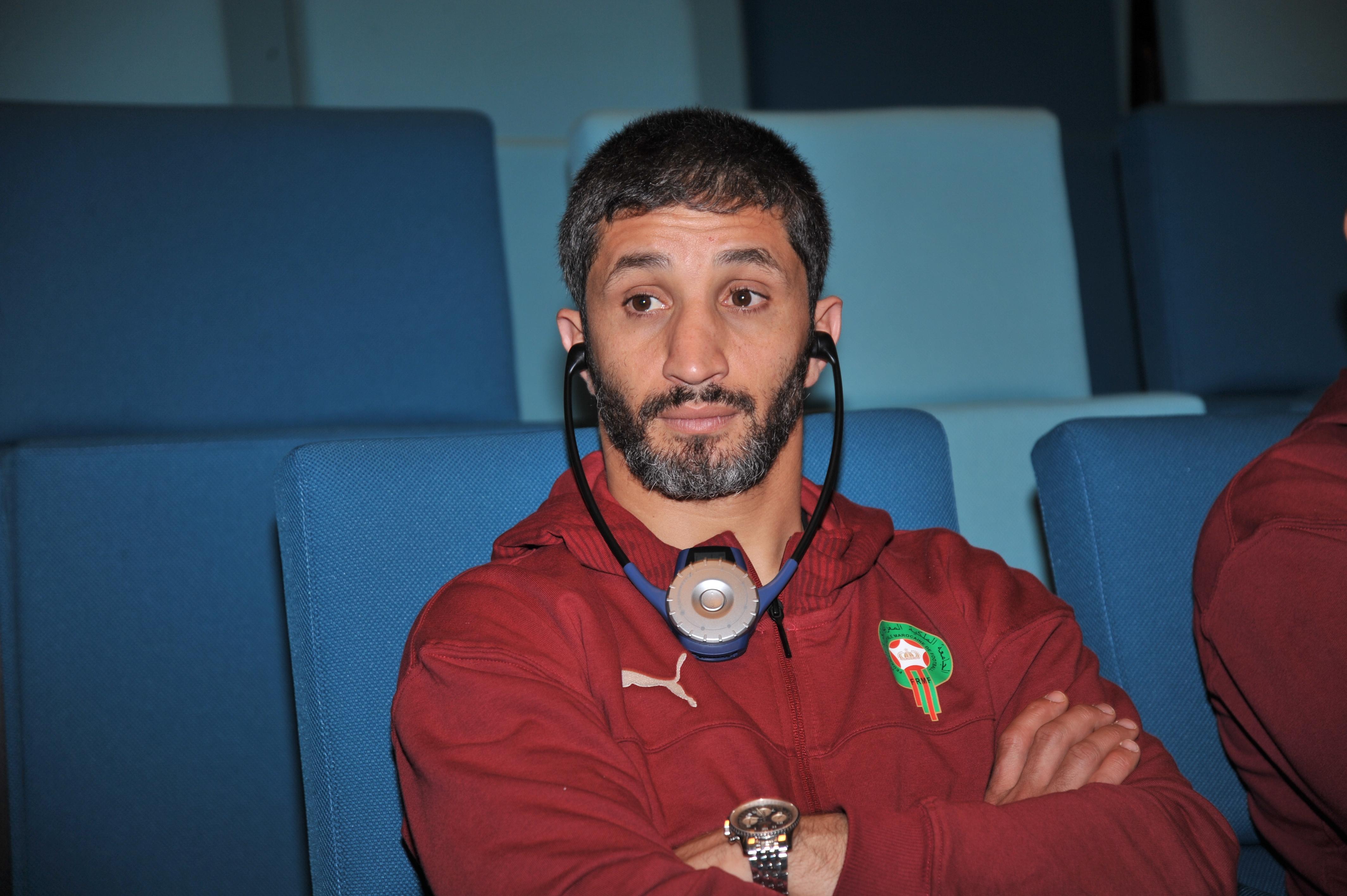 أشبال الأطلس  سيشكلون ركائز المنتخب المغربي الأولمبي