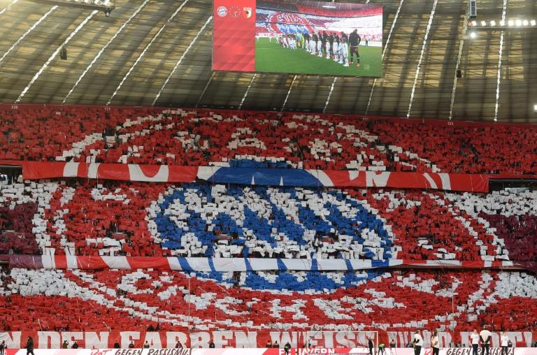 بايرن ميونيخ يتوقع خسائر بقيمة 150 مليون يورو بسبب  كوفيد-19