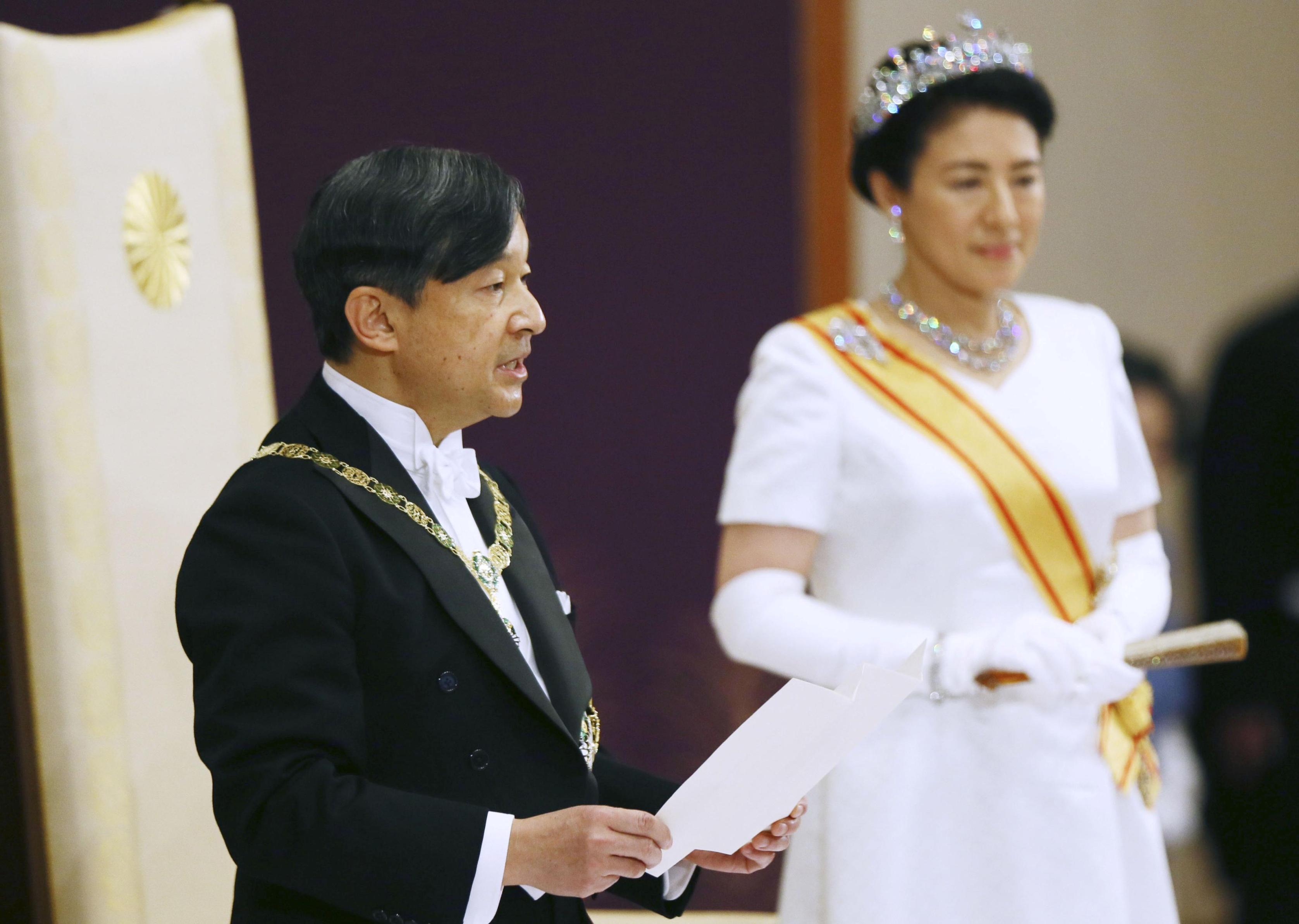 أولمبياد طوكيو: إمبراطور اليابان سيكون حاضرا في الافتتاح