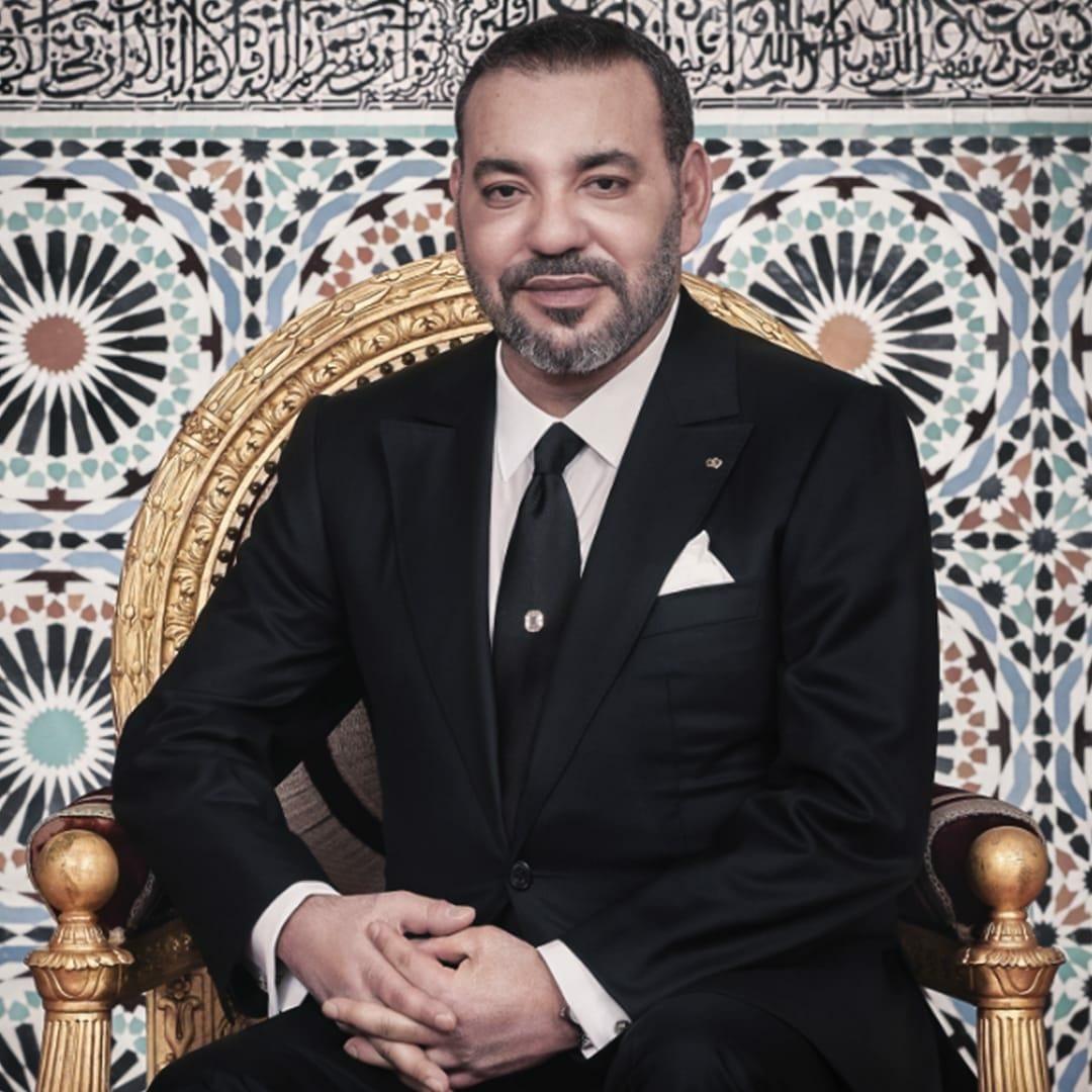 جلالة الملك يهنئ الرجاء البيضاوي بمناسبة فوزه بكأس محمد السادس للأندية العربية الأبطال