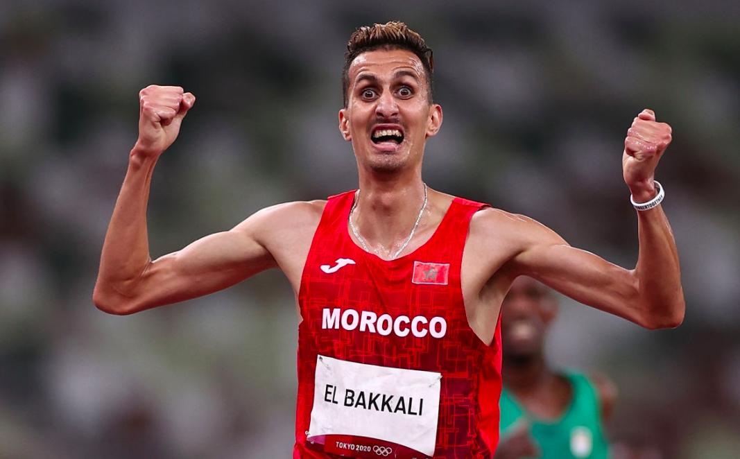 الجرد الكامل لميداليات المغرب أولمبيا