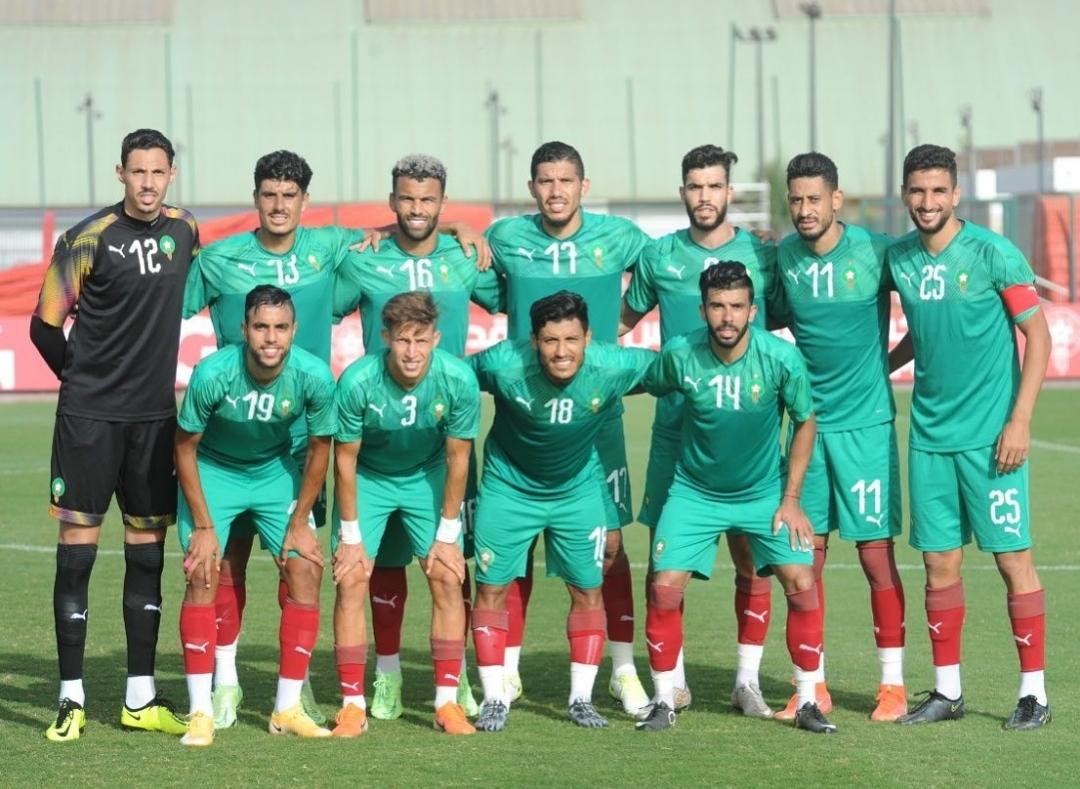 تقرير المنتخب..محترفو الخليج ومصر يزاحمون  أسود البطولة  لحضور كأس العرب