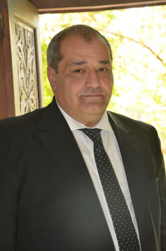 الجريري رجل التحديات يترشح لرئاسة جمعية سلا