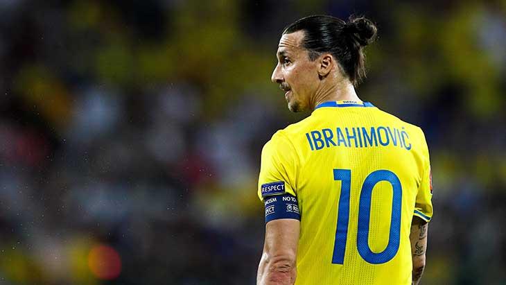 تصفيات كأس العالم لكرة القدم : مدرب السويد يستنجد بإبراهيموفيتش
