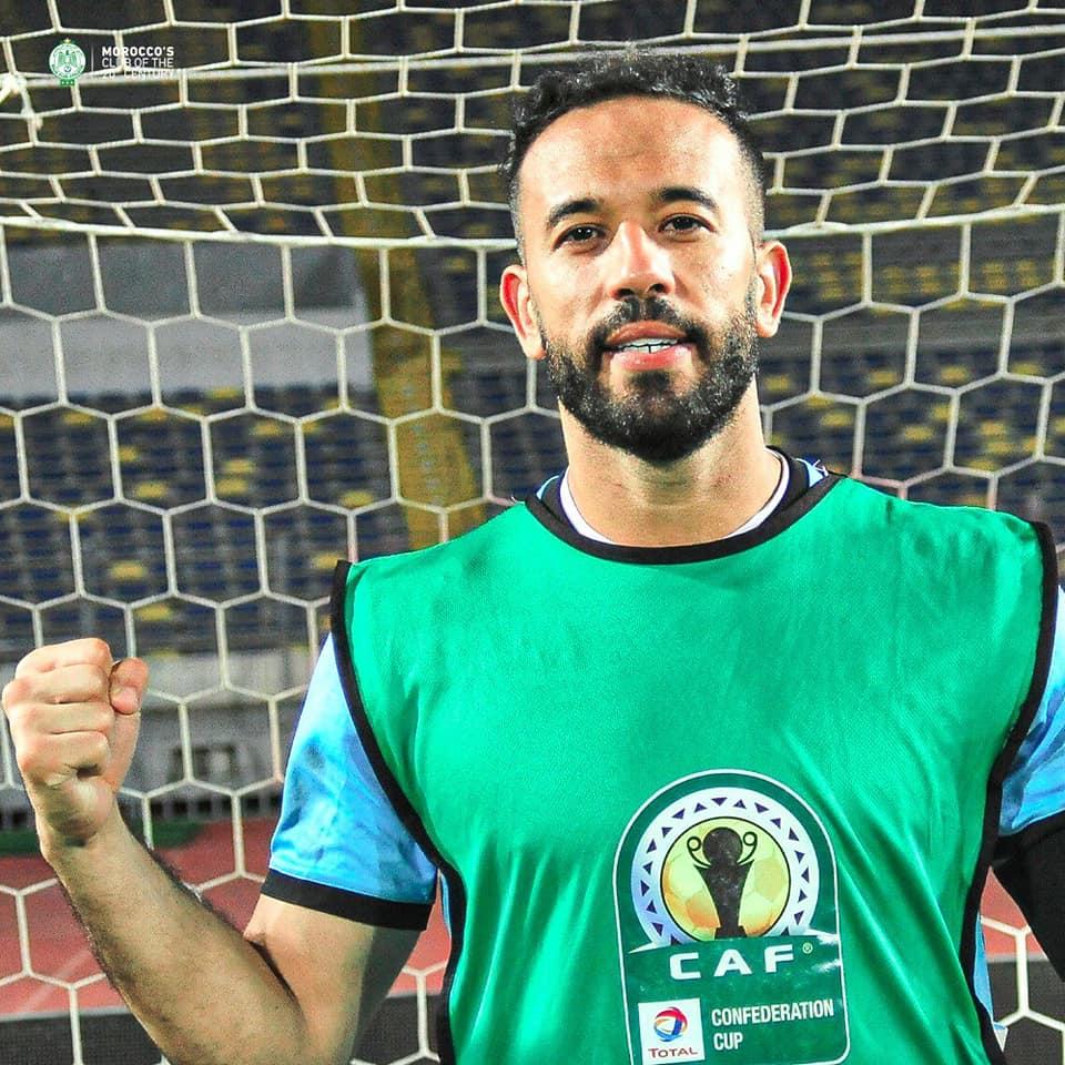 الزنيتي أو المحمدي ..تنافس على حراسة مرمى المغرب في كأس العرب