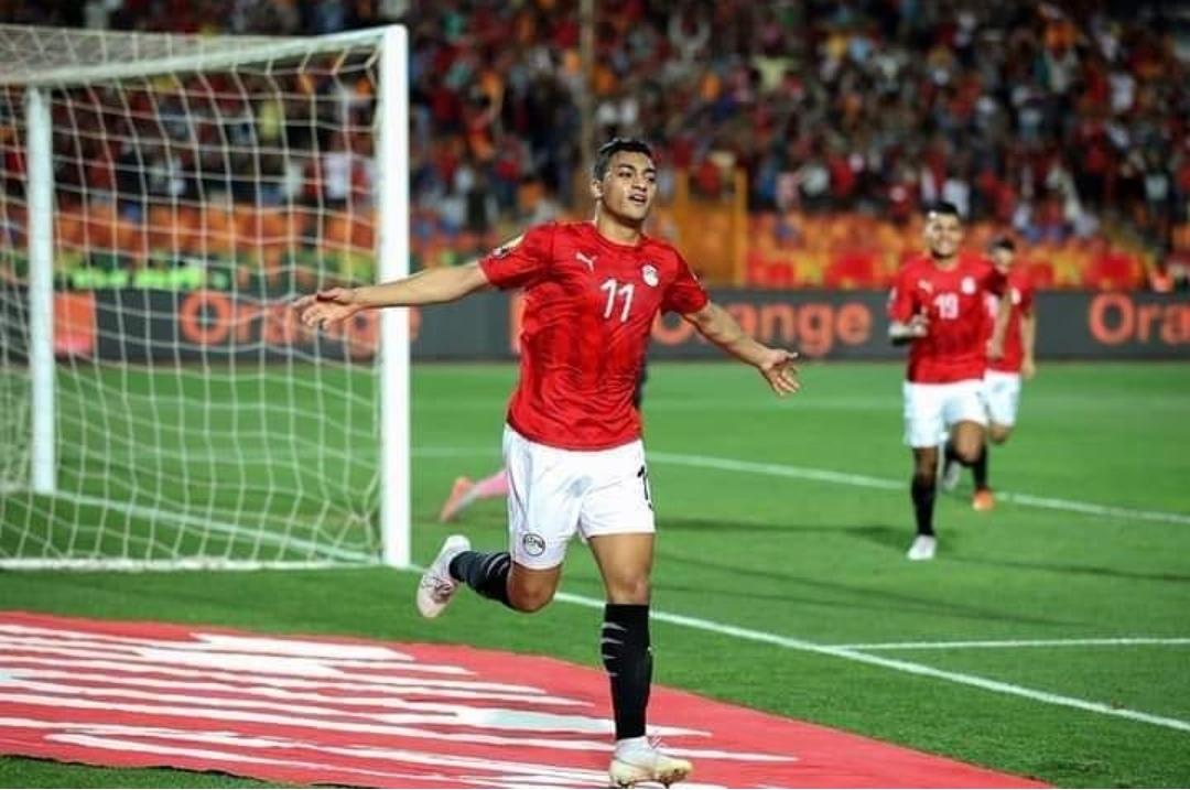 منتخب مصر يحقق انتصارا ثمينا على ليبيا 3-0 في تصفيات المونديال