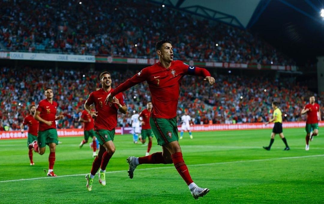 تصفيات مونديال 2022: صربيا تحافظ على الصدارة و هاتريك  لرونالدو