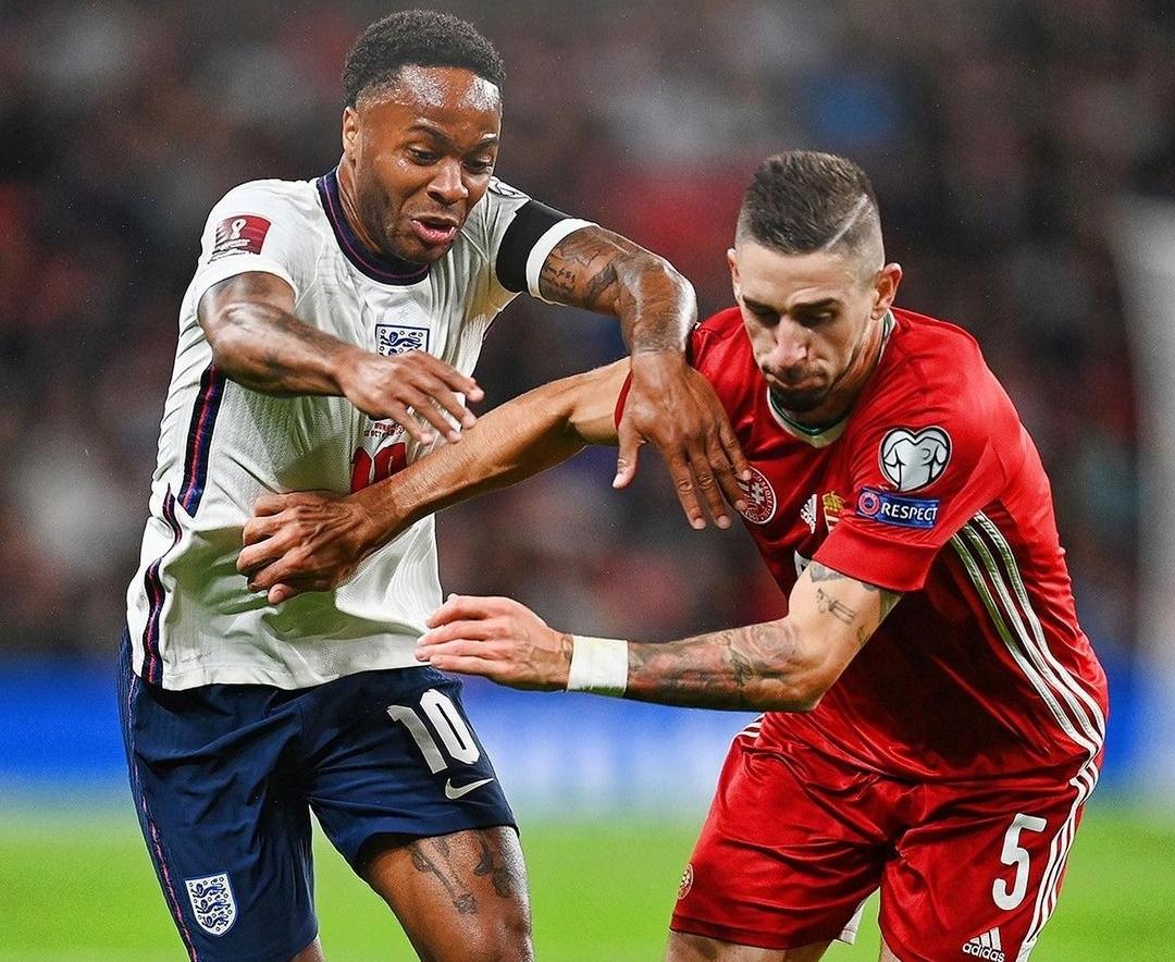 تصفيات مونديال 2022: هنغاريا تفرمل انكلترا وتعقد مهمتها