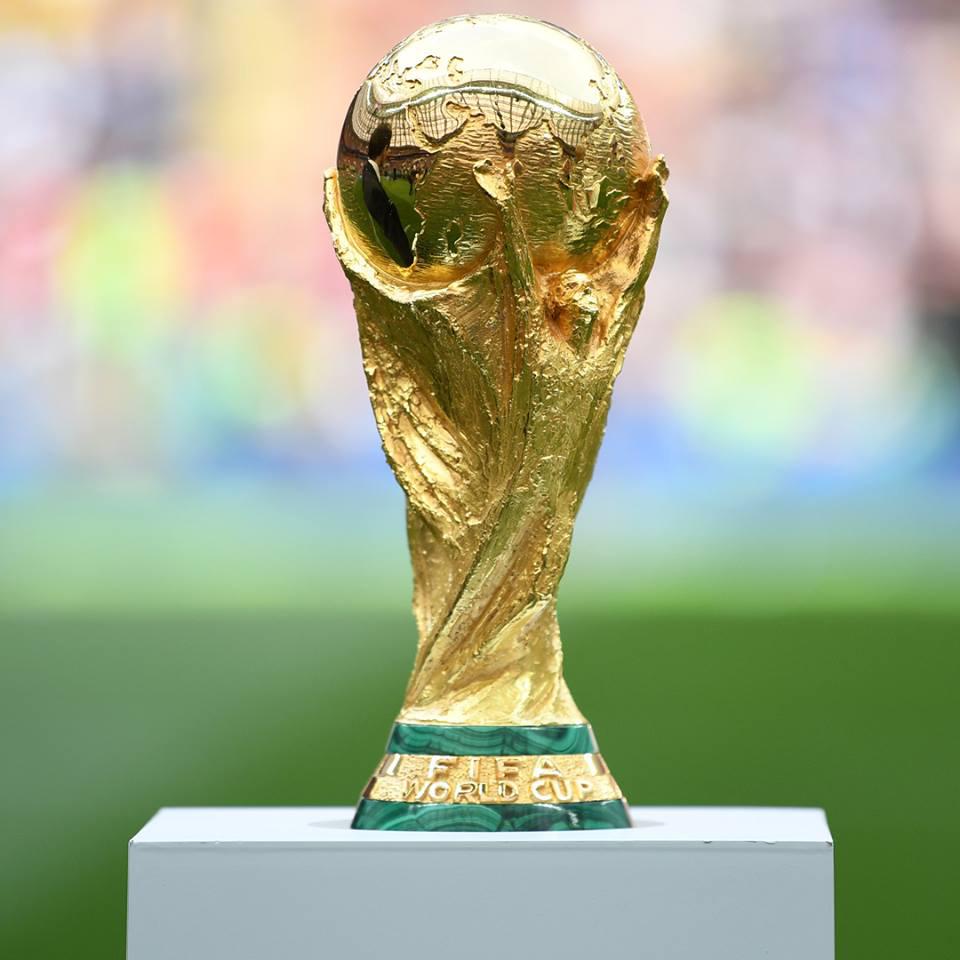 تصفيات كأس العالم ـ المنطقة الإفريقية: نتائج الجولة 4