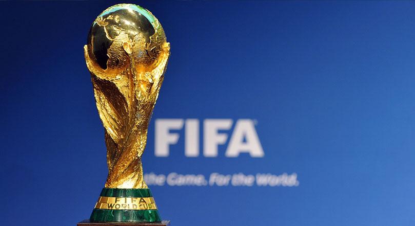 تصفيات كأس العالم ـ المنطقة الإفريقية: برنامج الجولة 5