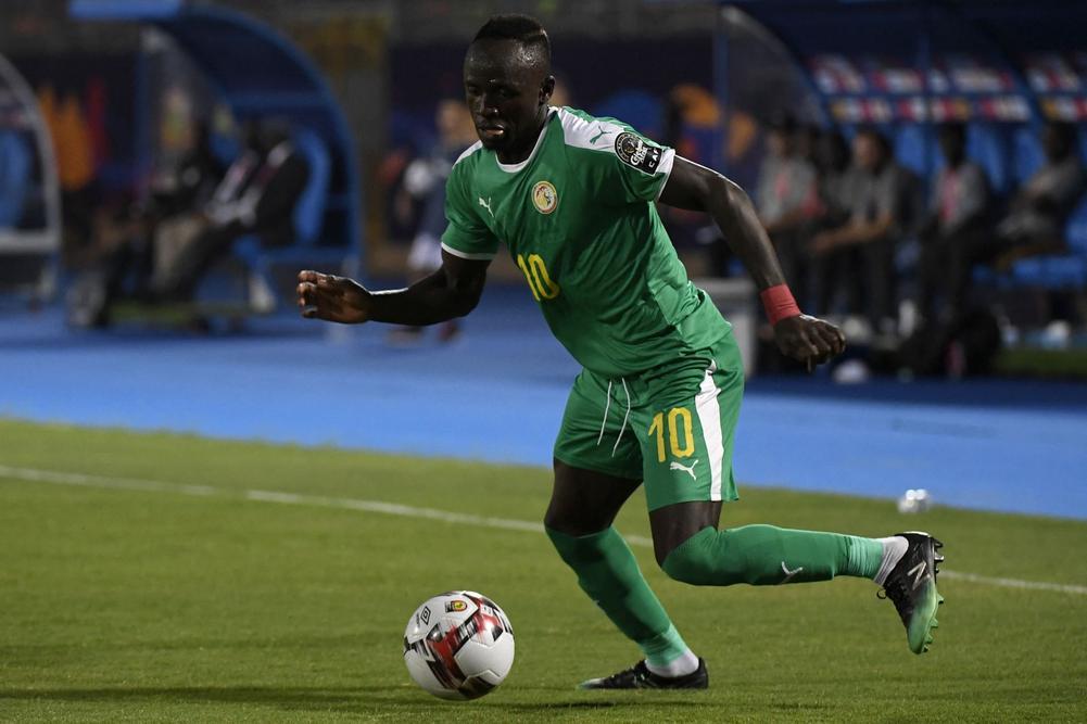 السنغال أول المتأهلين إلى الدور النهائي