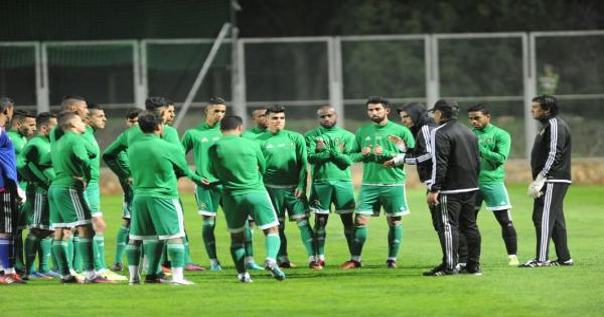جمال السلامي ل  المنتخب : لا ألوم الزنيتي والخطأ وارد في كرة القدم