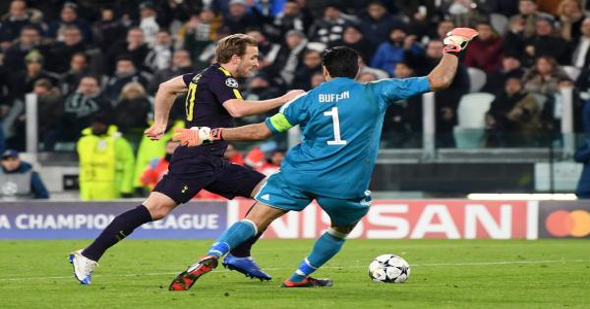 دوري ابطال اوروبا: تعادل غير مطمئن ليوفنتوس ومانشستر سيتي على ابواب ربع النهائي