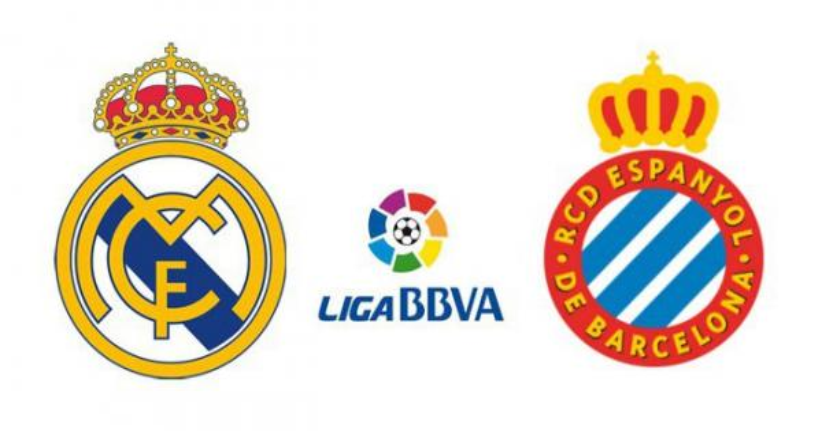 مباراة إسبانيول والريال مهددة بالتأجيل لهذا السبب