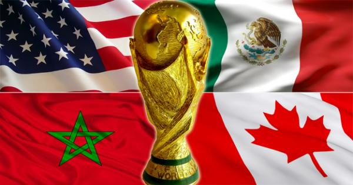 دعم ترشيح المغرب لتنظيم كأس العالم 2026 مسألة  طبيعية  بالنسبة للكاميرونيين