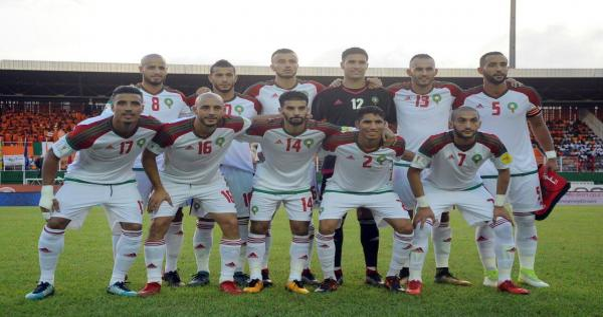 الاتحاد العربي للصحافة الرياضية كرم المنتخبات العربية المتاهلة الى المونديال