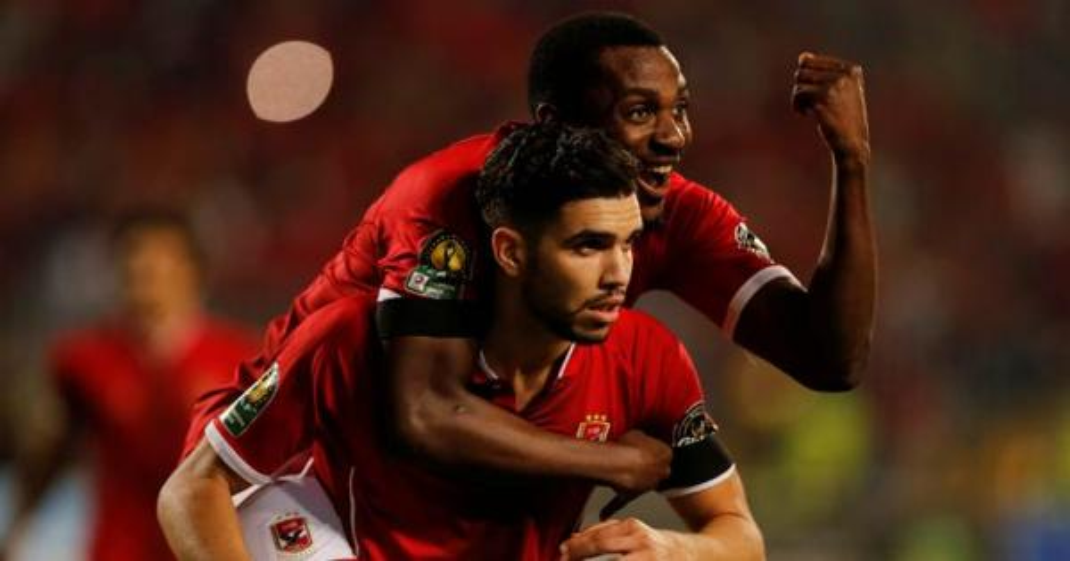 على ذمة الصحافة المصرية..أزارو يقترب من البطولة الإنجليزية