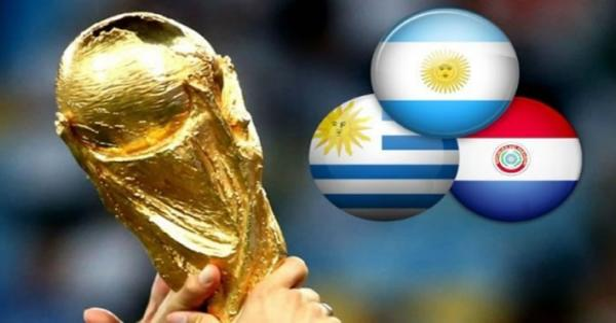 ثماني مدن ارجنتينية ضمن عرض استضافة كأس العالم 2030