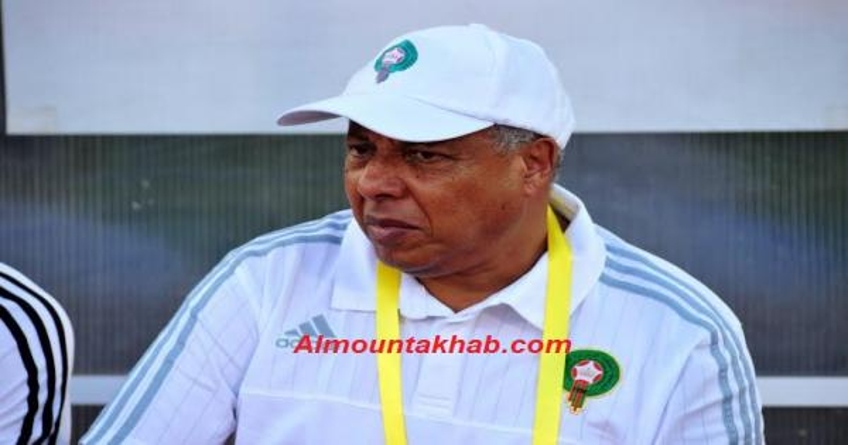 حصري.. امحمد فاخر يتوصل لإتفاق لتدريب هذا الفريق