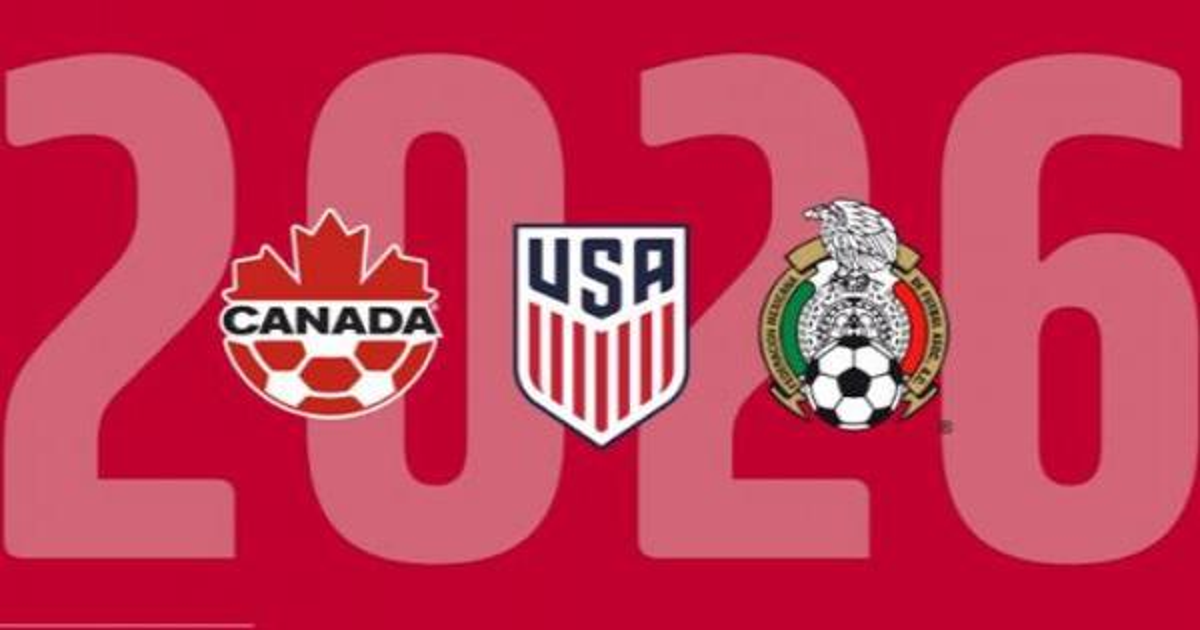 مونديال 2026: أميركا الجنوبية تدعم الملف الأميركي-المكسيكي-الكندي
