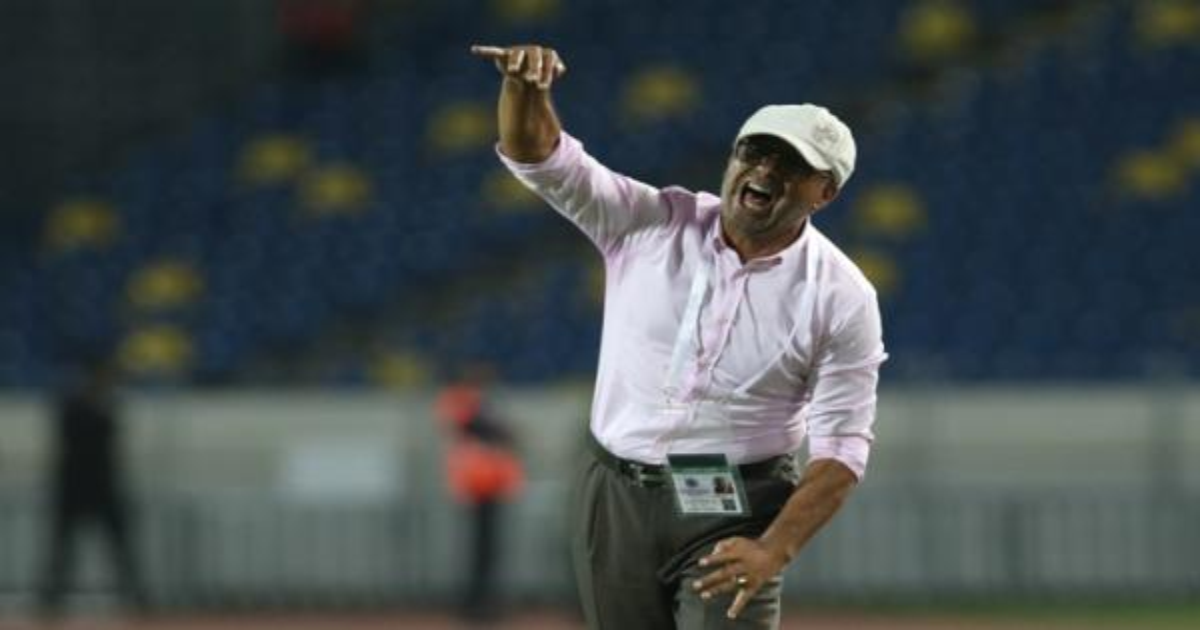 كأس العرب للأبطال: هذا قاله السكتيوي عن مباراة أهلي طرابلس