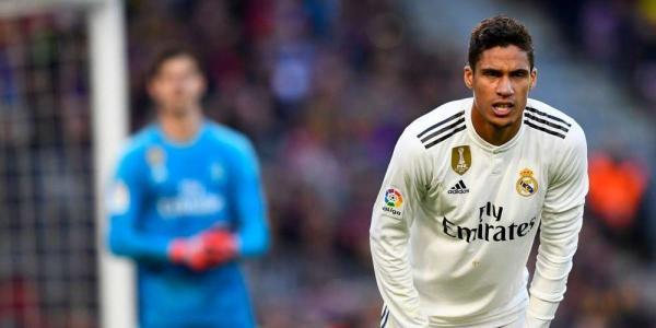 فاران يوجه ضربة موجعة لريال مدريد