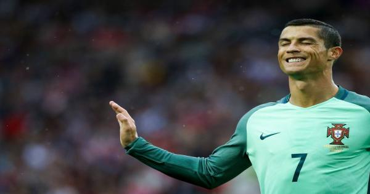 غياب متواصل لرونالدو عن المنتخب البرتغالي